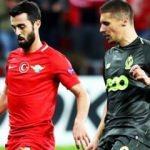Akhisar'da tarihi gol puana yetmedi!
