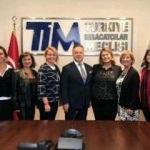 TİM tarihinde bir ilk: Kadın konseyi oluşturuldu