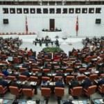 CHP başvurdu! AYM vekillere para cezasını iptal etti