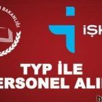 MEB, KPSS şartsız personel alımı yapıyor! İŞKUR TYP başvuru şartları...
