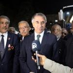 """44 yıl önce """"gazi"""" oldukları Kıbrıs'a gidiyorlar"""