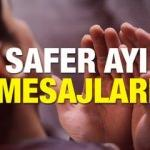 En yeni Safer ayı mesajları 2018! Safer ayına özel dualı resimli sözler