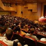 """""""2019'a Doğru Türkiye ve Dünya Ekonomisi"""" paneli"""