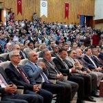 """Elazığ'da """"Uluslararası Palu Sempozyumu"""" yapıldı"""