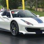 720 HP'lik Ferrari 2019'da Türkiye'de