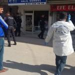 Niğde'de silahlı saldırı: 1 yaralı
