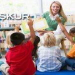 İŞKUR'dan ön lisans mezunu okul öncesi öğretmeni alımı! Şartlar neler?