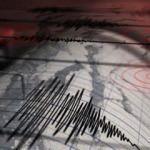 Kanada'da aynı bölgede peşe peş 4 şiddetli deprem!