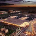 Yeni Havalimanı'nda ilk fiyatlar belli oldu