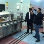 Akkuş'ta öğrencilere gıda güvenliği anlatıldı