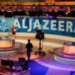 Al Jazeera ekibinden 'Kaşıkçı' eylemi!