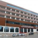 Havza Fizik Tedavi ve Rehabilitasyon Merkezi inşaatı tamamlandı