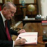Başkan Erdoğan'dan kamu hizmetleri genelgesi