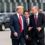 Başkan Erdoğan'dan Trump'a cevap!