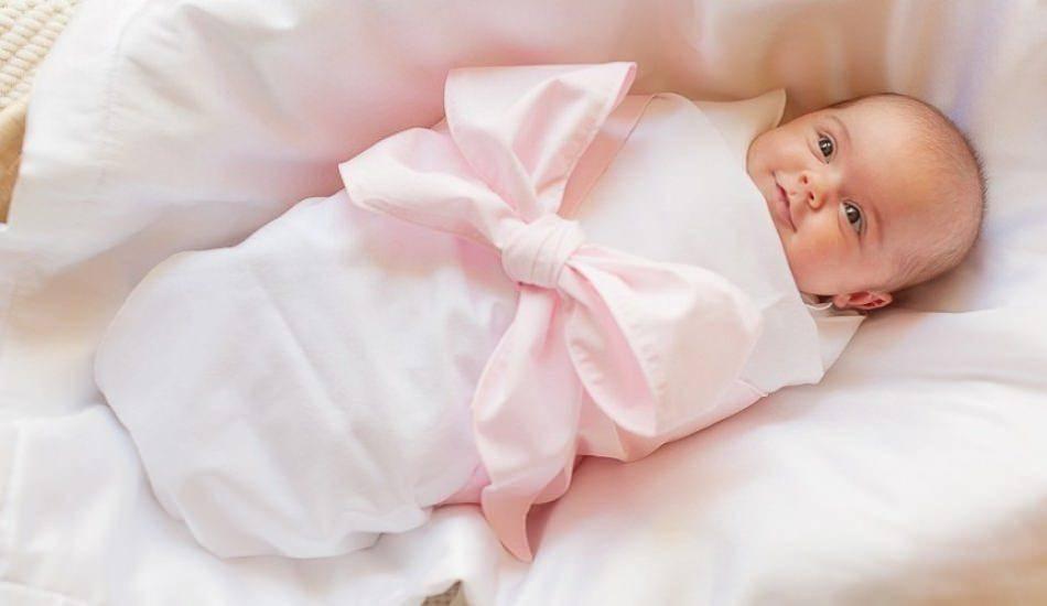 Bebek nasıl kundaklanır?