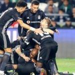 Beşiktaş'ta büyük tepki! 'Sakatlansa da kurtulsak'