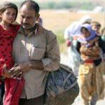 BM, mülteciler için 2 milyar dolar toplayamadı!