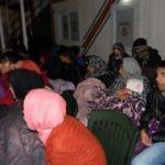 Çanakkale'de 69 kaçak yakalandı