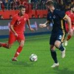 Cengiz Ünder: 'Sadece gol eksikti...'