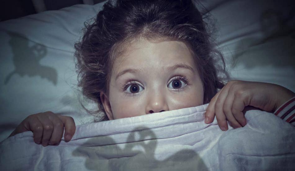 Çocuklara korku filmi izletilmeli mi?