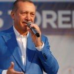 Erdoğan'ın sözleri komşuyu ayağa kaldırdı!