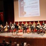 Elazığ'da Hafız Osman Öge anısına konser