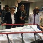 GÜNCELLEME - Düzce'de askeri araç devrildi: 4 yaralı