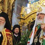 Fener Rum Patrikhanesi: Moskova'ya direneceğiz!