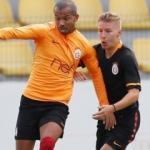 G.Saray hazırlık maçını 5-2 kazandı
