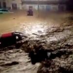 İspanya'da sel felaketi: 12 ölü!