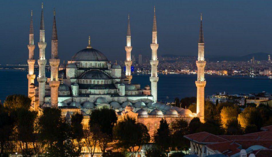 Dikkat! İstanbul'da ezan ve namaz saati değişti!