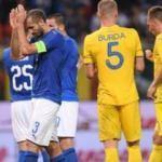İtalya, Mancini ile galibiyeti unuttu!