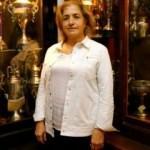 88 yıllık kulübe ilk kadın başkan
