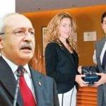 Kılıçdaroğlu'na tehdit: Her şeyi anlatırım!