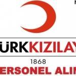 Kızılay'dan KPSS şartsız farklı branşlara personel alımı! Peki şartlar neler?