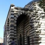 Restore edilen camilerden ezan sesi yükseldi