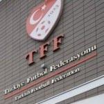 Tahkim'den Fenerbahçe ve Göztepe'ye kötü haber