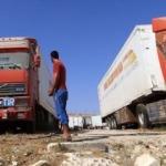 Ürdün-Suriye sınırı yeniden açılıyor