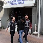İzmir'de düzensiz göçmenleri taşıyan kamyonun devrilmesi