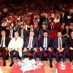 """""""Türkiye güçlendikçe hem dünyada hem bölgemizde huzur ve refah artacak"""""""