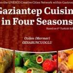 '4 Mevsim Gaziantep' kitabının İngilizcesi çıktı