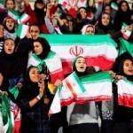 İran'da kriz! 'Yarı çıplak erkekleri izlemek...'
