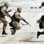 ABD askerleri 'Savaş yakın' dedi