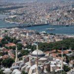 Almanya İstanbul'u izledi