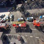 Almanya'da silah sesleri! Rehine krizi yaşanıyor