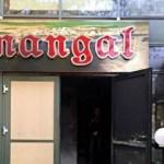 Almanya'da Türk restoranını kundakladılar!