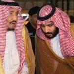Bir ülkeden daha Suudi Arabistan'a yaptırım kararı