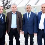 """""""Balkanlar'da Türkiye'nin beklentisi ölçüsünde FETÖ'yle mücadele sürdürülemiyor"""""""