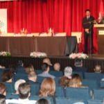Bozkırın Bilgesi Cengiz Aytmatov anılıyor