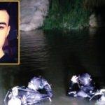 Balık tutmaya giden lise öğrencisinin acı ölümü